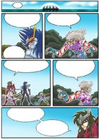 Saint Seiya - Ocean Chapter : Chapter 5 page 2