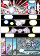Saint Seiya - Ocean Chapter : Chapter 5 page 3