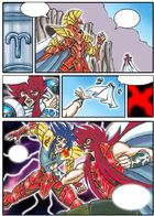 Saint Seiya - Ocean Chapter : Chapter 5 page 4