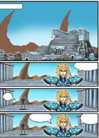 Saint Seiya - Ocean Chapter : Chapter 5 page 6