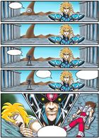 Saint Seiya - Ocean Chapter : Chapter 5 page 7