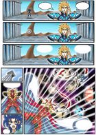 Saint Seiya - Ocean Chapter : Chapter 5 page 8