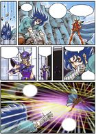 Saint Seiya - Ocean Chapter : Chapter 5 page 9
