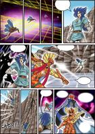 Saint Seiya - Ocean Chapter : Chapter 5 page 10
