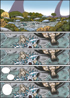 Saint Seiya - Ocean Chapter : Chapter 5 page 14