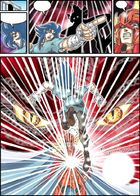 Saint Seiya - Ocean Chapter : Chapter 5 page 16