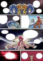 Saint Seiya - Ocean Chapter : Chapter 5 page 18