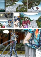 Saint Seiya - Ocean Chapter : Chapter 5 page 21