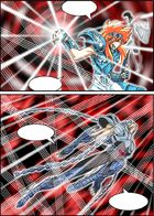 Saint Seiya - Ocean Chapter : Chapter 5 page 22