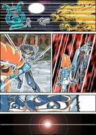 Saint Seiya - Ocean Chapter : Chapter 5 page 23