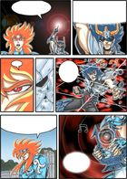 Saint Seiya - Ocean Chapter : Chapter 5 page 24