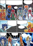Saint Seiya - Ocean Chapter : Chapter 5 page 12