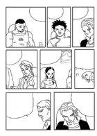 Guerriers Psychiques : Capítulo 4 página 3