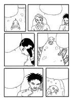 Guerriers Psychiques : Capítulo 4 página 4
