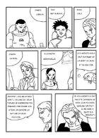 Guerriers Psychiques : Chapitre 4 page 3