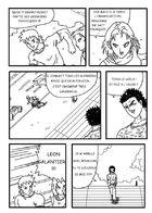 Guerriers Psychiques : Chapitre 4 page 7