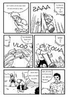 Guerriers Psychiques : Chapitre 4 page 9