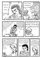 Guerriers Psychiques : Chapitre 4 page 11