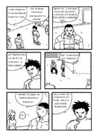 Guerriers Psychiques : Chapitre 4 page 13