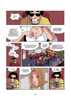 Only Two : Chapitre 11 page 9