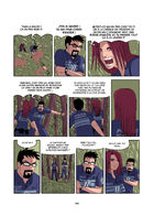 Only Two : Chapitre 11 page 30