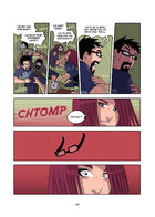 Only Two : Chapitre 11 page 54