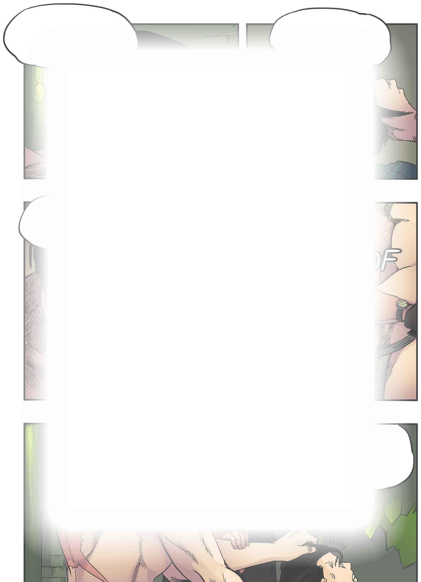 Amilova : Capítulo 9 página 6