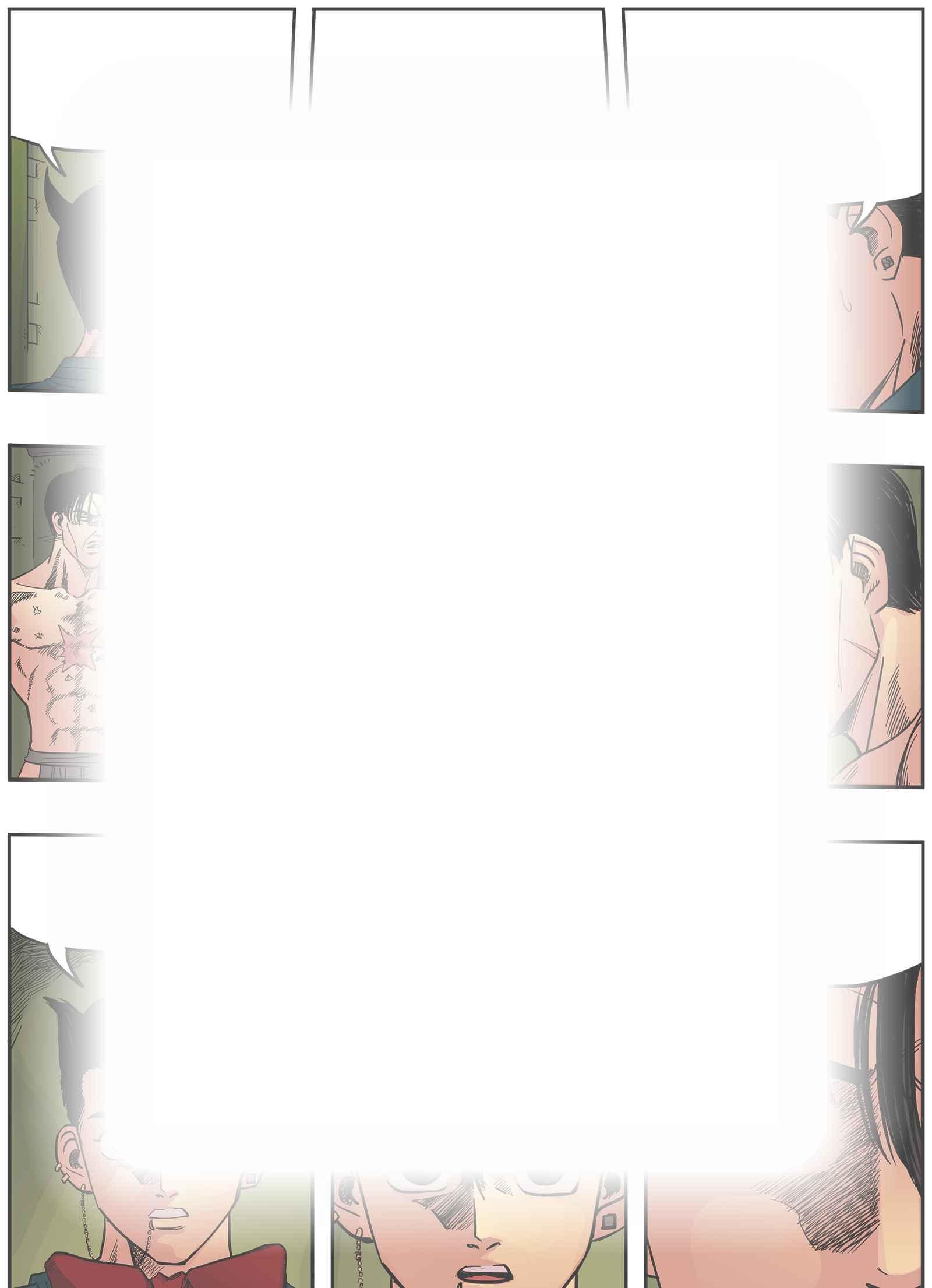 Amilova : Capítulo 9 página 12