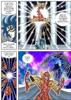 Saint Seiya - Ocean Chapter : Chapitre 5 page 1