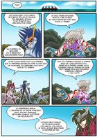 Saint Seiya - Ocean Chapter : Chapitre 5 page 2