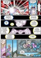 Saint Seiya - Ocean Chapter : Chapitre 5 page 3