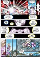 Saint Seiya - Ocean Chapter : Chapter 5 page 3