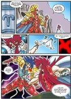 Saint Seiya - Ocean Chapter : Chapitre 5 page 4