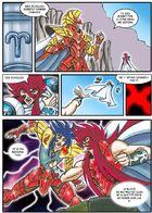 Saint Seiya - Ocean Chapter : Chapter 5 page 4