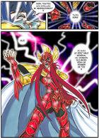 Saint Seiya - Ocean Chapter : Chapter 5 page 5