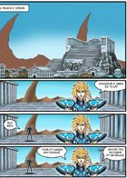 Saint Seiya - Ocean Chapter : Chapitre 5 page 6