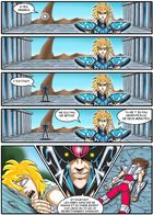 Saint Seiya - Ocean Chapter : Chapitre 5 page 7