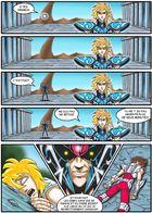 Saint Seiya - Ocean Chapter : Chapter 5 page 7