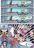 Saint Seiya - Ocean Chapter : Chapter 5 page 8