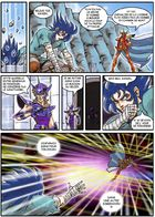 Saint Seiya - Ocean Chapter : Chapitre 5 page 9
