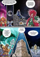 Saint Seiya - Ocean Chapter : Chapter 5 page 11