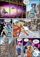 Saint Seiya - Ocean Chapter : Chapitre 5 page 10