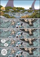 Saint Seiya - Ocean Chapter : Chapter 5 page 14