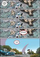 Saint Seiya - Ocean Chapter : Chapter 5 page 15