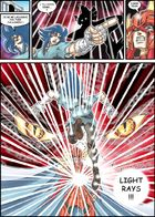 Saint Seiya - Ocean Chapter : Chapitre 5 page 16
