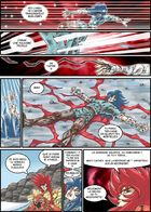 Saint Seiya - Ocean Chapter : Chapitre 5 page 17