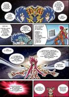 Saint Seiya - Ocean Chapter : Chapitre 5 page 18