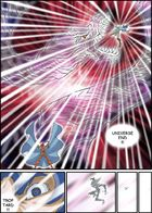 Saint Seiya - Ocean Chapter : Chapitre 5 page 20