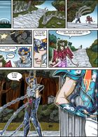 Saint Seiya - Ocean Chapter : Chapitre 5 page 21