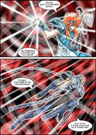 Saint Seiya - Ocean Chapter : Chapitre 5 page 22